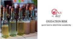 Preliminary results of the Oxyless project and the potential of voltammetry to predict the oxidability of wines