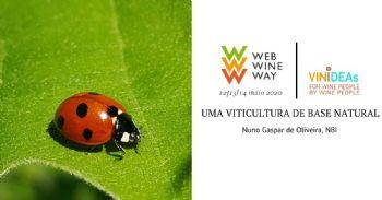 Uma Viticultura de Base Natural