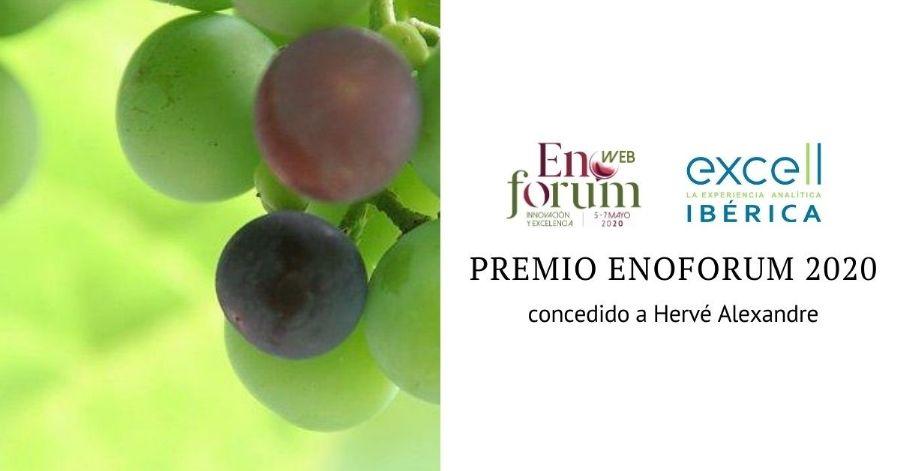 Premio ENOFORUM