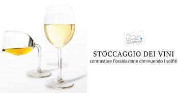 COVID19 e ripercussioni sullo stoccaggio dei vini: mantenere la qualità dei vecchi e allungare quella dei nuovi