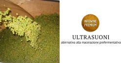 Indagini sugli effetti del trattamento con ultrasuoni sui precursori tiolici delle uve