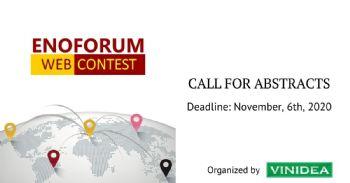 Nouveaux prix spéciaux et encore plus de visibilité pour les participants au CONCOURS ENOFORUM WEB CONTEST