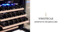 Vinotecas: 3 motivos por los que toda bodega debe contar con una vinoteca