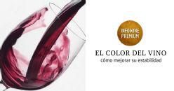 El color del vino: 5 consejos prácticos para mejorar su estabilidad