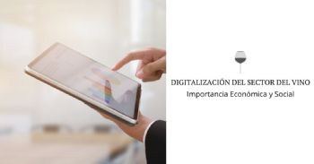 Nace el Hub Nacional Digitalización y Vino, una plataforma para impulsar la digitalización del sector del vino