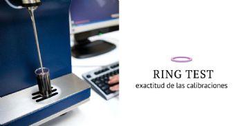 Asegurar la precisión del análisis en bodega: Ring Test WineScan™ 2020