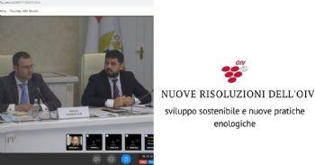 Le nuove risoluzioni dell'OIV
