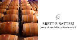 L'importanza della proattività nella gestione di Brett e batteri lattici