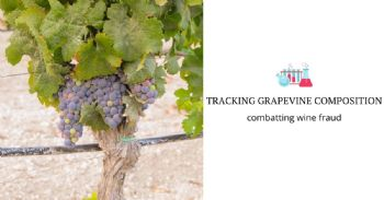 Tracking grapevine varietal composition in wine using high resolution melting
