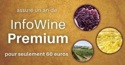 Abonnement annuel à Infowine Premium