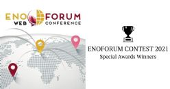 ENOFORUM CONTEST 2021 – Special Awards Winners