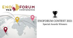 Enoforum Contest winners