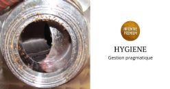 Gestion pragmatique de l'hygiène en cave pour la prévention des défauts microbiologiques