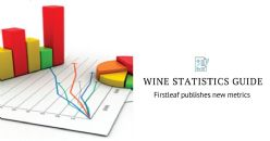 Firstleaf publishes new Wine Statistics Guilde with key industry metric metrics