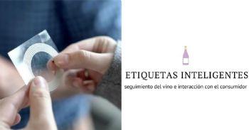 El proyecto SmartLabels: etiquetas inteligentes en el sector vinícola