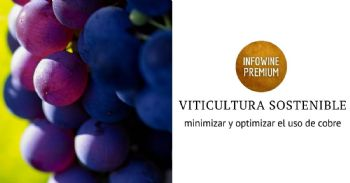 Techniques and products in harmony with sustainable viticulture