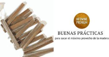 Enología Práctica: 2 casos de estudio para un uso correcto de la madera