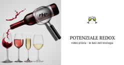 La corretta gestione del redox nei vini per ottimizzarne la qualità