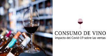 Impacto del Covid-19: el aumento de consumo de vino en el hogar no compensa la caída de ventas global
