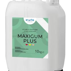 Maxigum Plus: l'evoluzione sensoriale della stabilizzazione colloidale
