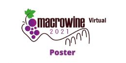 Proanthocyanin composition in new varieties from Monastrell