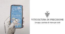 PocketSPRAY : Viticoltura di precisione a portata di App