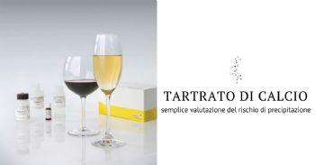 La gestione dei sali di tartrato nei vini