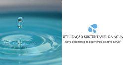 Utilização sustentável da água em viticultura