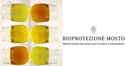 Passa al livello successivo della bioprotezione dei mosti