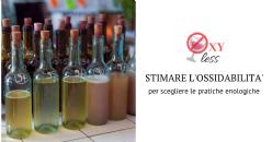 Stimare l'ossidabilita dei vini velocemente con metodi analitici e voltammetria