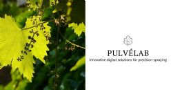 Pulvélab: an experimental vineyard for the development and evaluation of innovative digital solutions for precision spraying