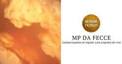 Estratti di mannoproteine da fecce: caratterizzazione ed impatto sulle proprietà del vino