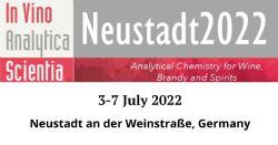 In Vino Analytica Scientia 2022