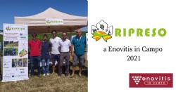 Gruppo Operativo Ripreso a Enovitis in Campo