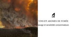 Revue de presse - un projet australien sur les incendies dans le secteur viticole