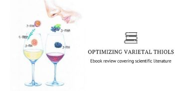 Optimizing varietal thiols - ebook release