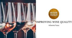 Improving wine quality during and after AF