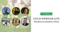 Ciclo Webinar live: Viticoltura tra Presente e Futuro