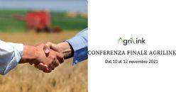 Congresso finale del progetto AgriLink - Mettendo in contatto agricoltori, consulenti e ricercatori per stimolare l'innovazione