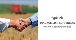 Final congress of the AgriLink project - Connecting farmers, advisors and researchers to stimulate innovation