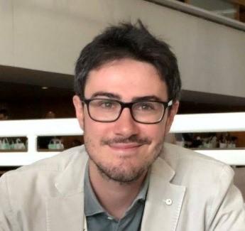 Alberto DE ISEPPI