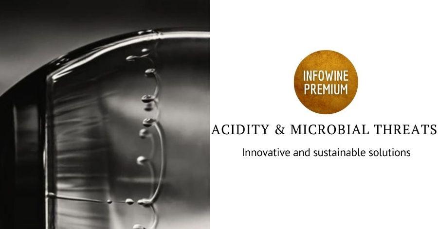 bio acidification, chitosan