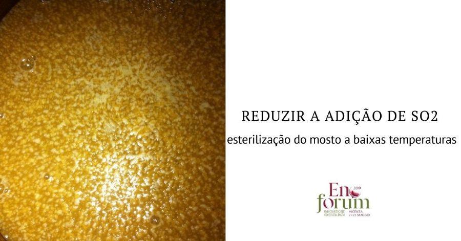 REDUZIR A ADECAO DE SO2