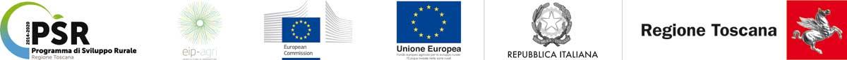 Fascia Programma di Sviluppo Rurale, Unione Europea, Regione Toscana