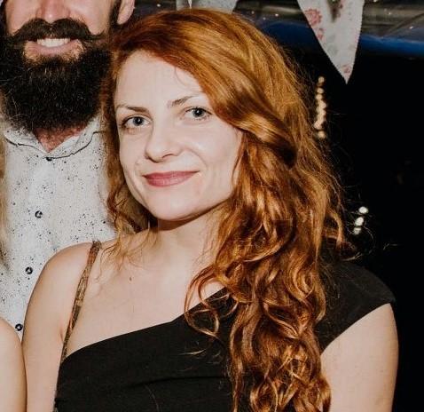 Ana Hranilovic